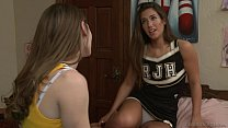 Have you ever thought about girls? - Alice March, Eva Lovia preview image