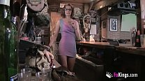 You must fuck skinny bitch Mireia, or else... she'll fire you!!! pornhub video