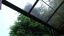 Subtitled CMNF Ai Uehara nude outdoors master devotion ภาพขนาดย่อ