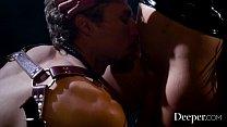 incestvids.com & Deeper. Queen Katrina Jade Intense Anal With Her Slave thumbnail