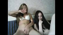 Asian Tian Shi And Arizu Fuck Each Other - dream-girls.org thumbnail