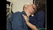Asian Girl Licked Giving Blowjob For The Maintenance Guy In The House Preview