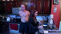 (Diamond Foxxx) Sluty Housewife With Big Tits Love Sex movie-11's Thumb