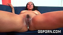 Milf Fucking A Big Black Dick For A With Creampie