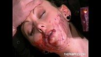 English Pornstars Bizarre Facial Hotwaxing and ...'s Thumb