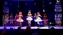 Lovely-μ's Love Live Cyber Cosplay - 47 CJMC