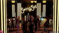 SwingSet Party #12