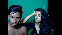 Beautiful Young Indian Girl Having Hot Sex With BF On cam (HD) ⁃ indian tv actress nude thumbnail