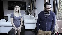 Teen has to pay rent or have sex with the landlord ◦ Pleiboi 2014 thumbnail