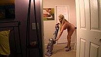 Karen Fisher - My step mother the nudist thumbnail