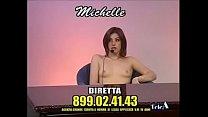 Michelle Tele A (Part 1)