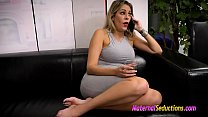 Nikki Brooks in Mommy is Lonely Tonight - 9Club.Top