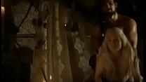 Game of Thrones - daenerys (Emilia Clarke) ภาพขนาดย่อ