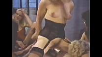Porn scene in Taxi Girls 1979