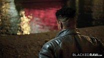 BLACKEDRAW Horny Model Meets BBC and Gets Dominated Vorschaubild