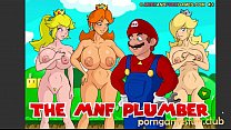 The MNF Plumber Gameplay pornhub video