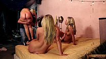 Karla Kush, Maddy O'Reilly and AJ Applegate have fun Thumbnail