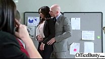 sex in office with busty slut nasty girl video - I wank porn thumbnail