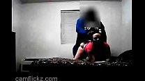 Pretty Redbone Chick With a Phatty - Camflickz.com Thumbnail