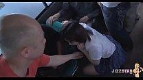 Asiatica violada en bus thumbnail
