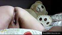 Sexy BBW Anal Slut - PREVIEW