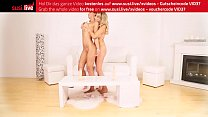 CAROs & NICKYNASTYs lesbian dream with big dildos Vorschaubild