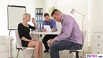 Office anal sex with bisex guys