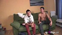 We surprise Jordi by gettin him his first Arab girl! Skinny teen hijab - 9Club.Top