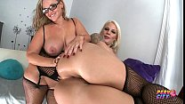 19325 PervCity Nasty Anal Threesome with Dee Siren and Lucky B preview