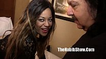 porn legend ron jeremy fucks petite ho she cant handle