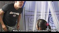 Action deflorat ion movie scene