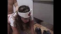 17154 Anal Destruction Nurse Kelly preview