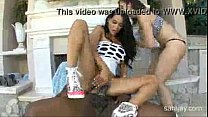 Sara Jay And Amy Anderssen's First Video Thumbnail