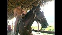 Anal horse back riding Thumbnail