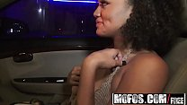 Mofos - Stranded Teens - (Julie Kay) - Ebony Am...