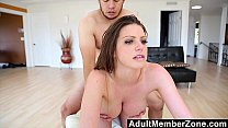 AdultMemberZone -  Pervy neighour gets busted Vorschaubild