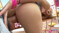 PervCity Allie James Anal Teen preview image