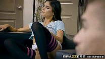 Brazzers - Teens Like It Big -  Stepbrotherly Love scene starring Katya Rodriguez and Xander Corvus pornhub video