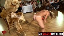 62 Milfs take loads in the face at secret sex party 18
