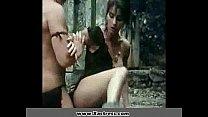 Apeman and jane Jungle sex  part 2