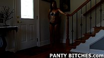 Come Over Here And Sniff My Panties Joi