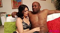 Ava Delush fucked in the ass by big black cock thumbnail