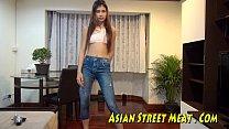 Privileged Asian Society Girl