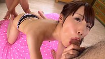 JAVHUB Tiny Asian Ageha Kinoshita Bent Over And