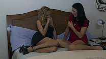 Do you ever fantasize about been with a girl? - Prinzzess, Zoey Holloway image