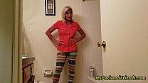 Ms Paris Rose in Pissing for Fun - 9Club.Top