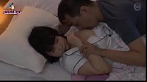 Remarrige parents with a beautiful teen Girls缩略图