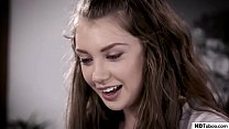 Virgin 18yo visits the doctor - Pure Taboo - Elena Koshka thumbnail