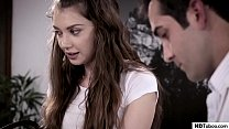 Virgin 18yo visits the doctor - Pure Taboo - Elena Koshka pornhub video