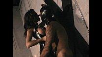 Dominatrix fucking her slave Image